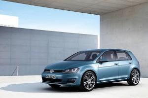 Auto leasen Leeuwarden met een VW Golf