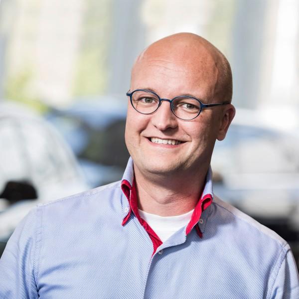 Erwin Noordenbos