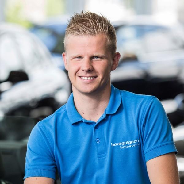 Timo van den Akker