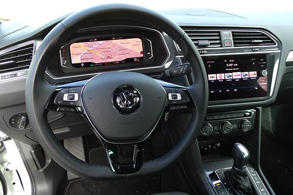 Volkswagen Tiguan 1.5 TSI Highline Business R