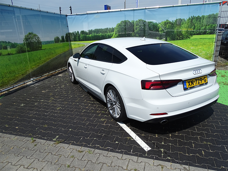 Audi A5 Sportback 2.0 TFSI MHEV S-line Edition