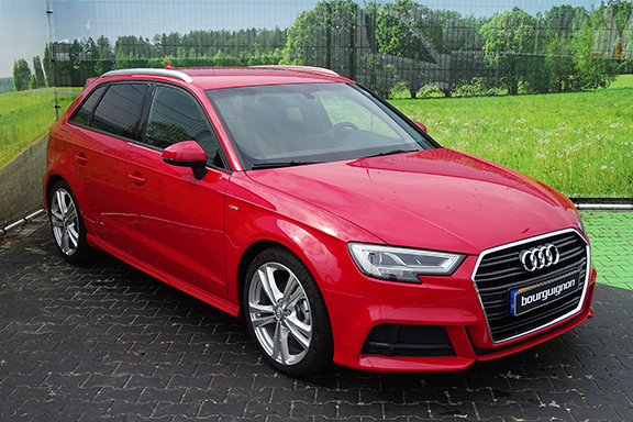 Audi A3 Sportback Advance Sport