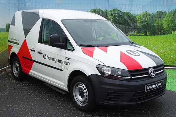 Volkswagen Caddy 2.0Tdi economy