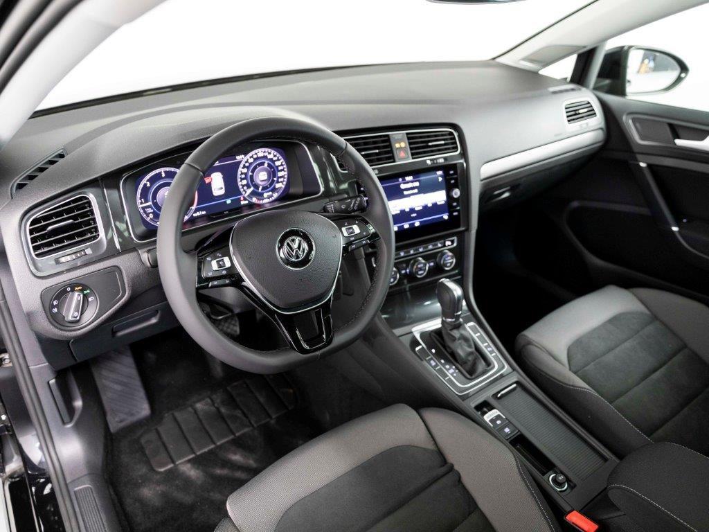 Volkswagen Golf Variant (5-d) 1.6tdi Comfortline Business