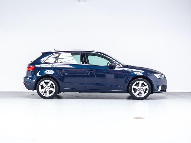 Audi A3 Sportback 1.0 TFSI S-Tronic