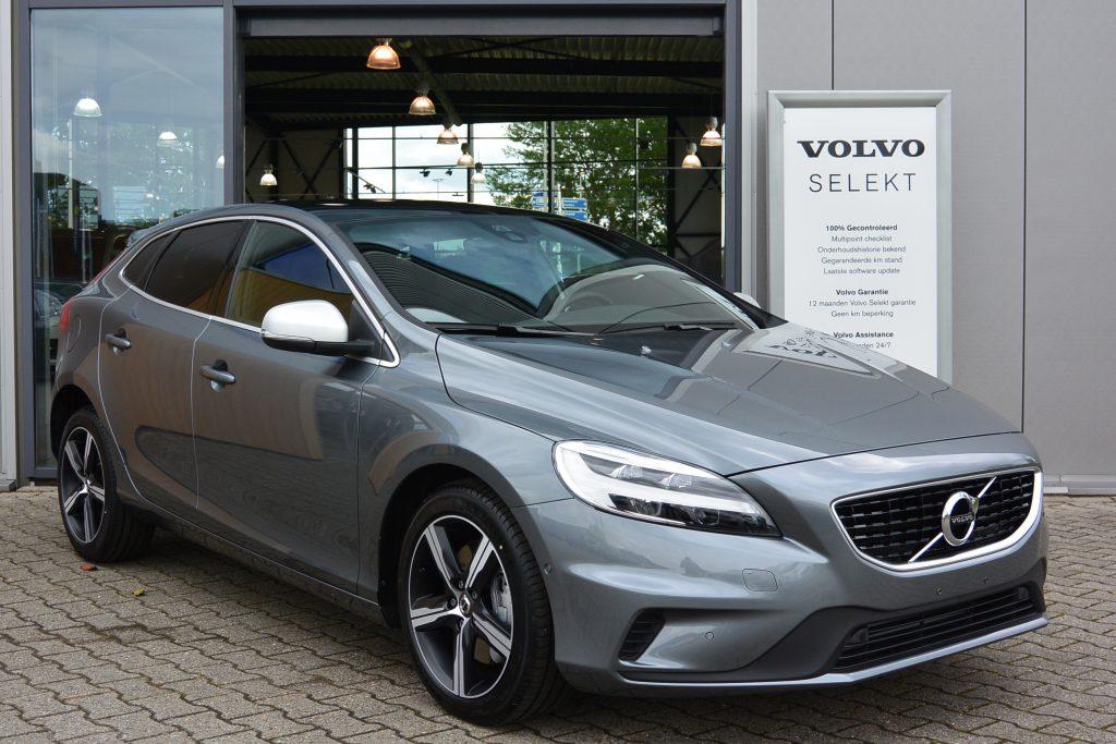 Volvo V40 Polar