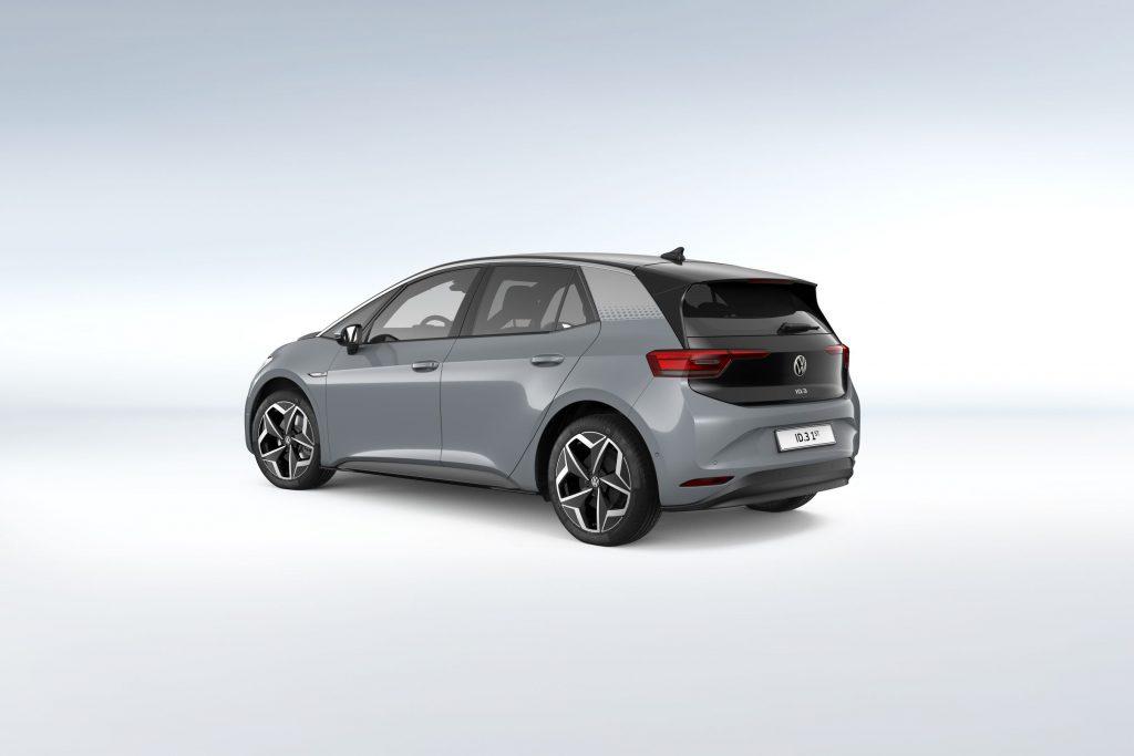 Volkswagen ID.3 Volkswagen ID.3 1ST