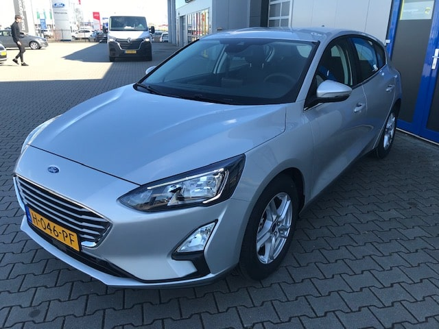 Ford Focus 1.0 Ecoboost Trend Edition Business