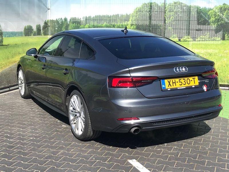 Audi A5 Sportback S LINE EDITION 1.4 150PK FSI