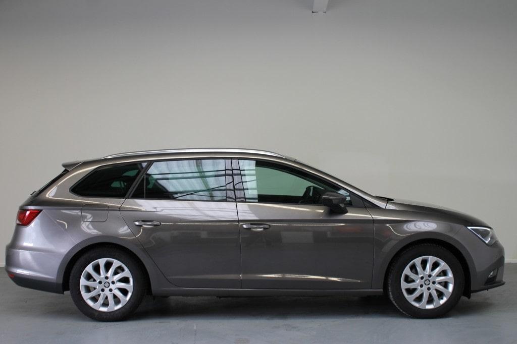 Seat Leon ST Ecomotive Lease Sport