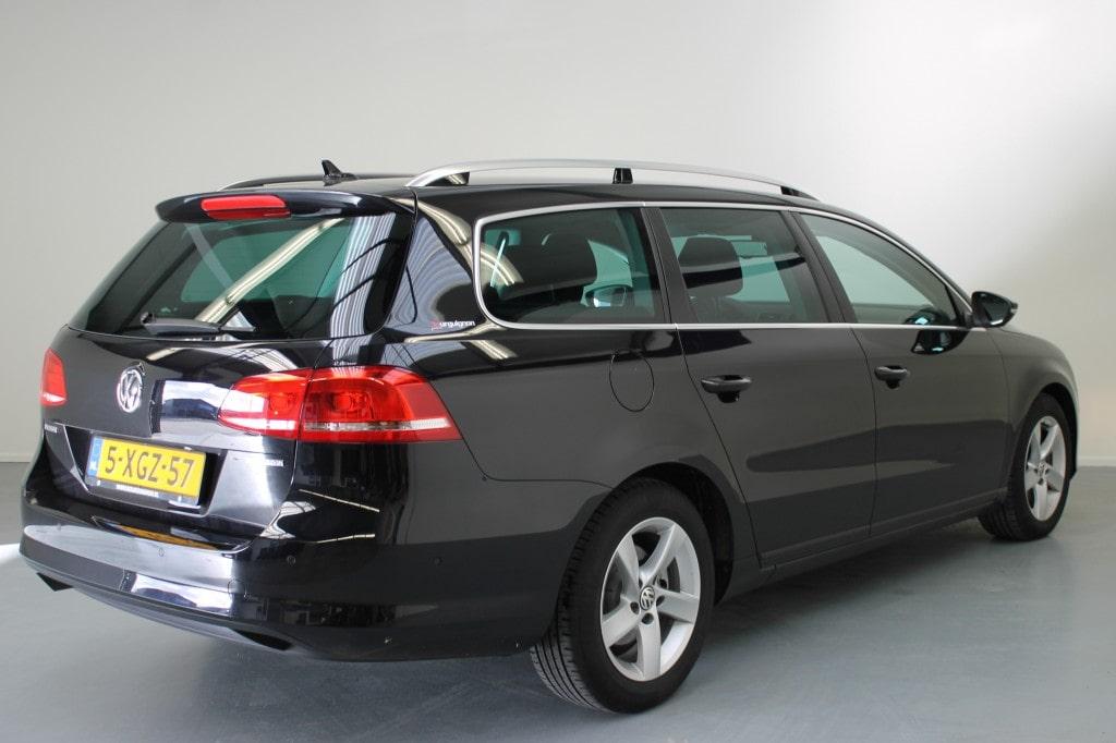 Volkswagen Passat Variant Comfortline Business