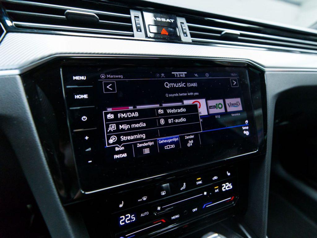 Volkswagen Passat Variant 1.5 TSI 150 pk R-Line Business +