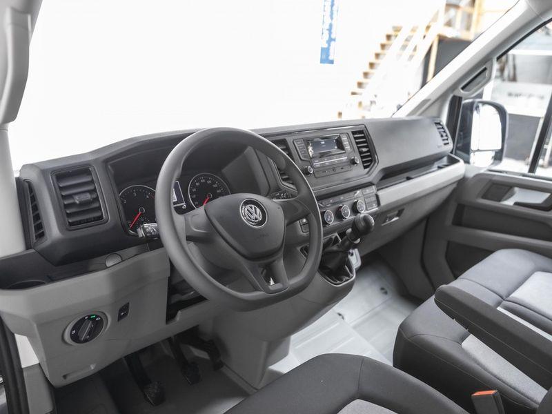 Volkswagen Crafter L3H3